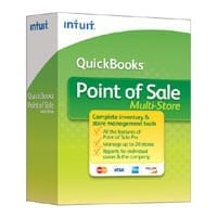 QuickBooks Point of Sale Multi-Store