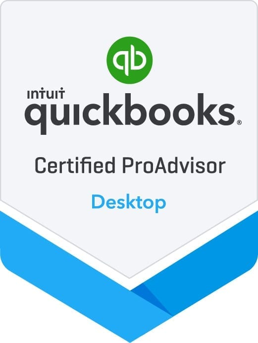 Certified ProAdvisor - Desktop