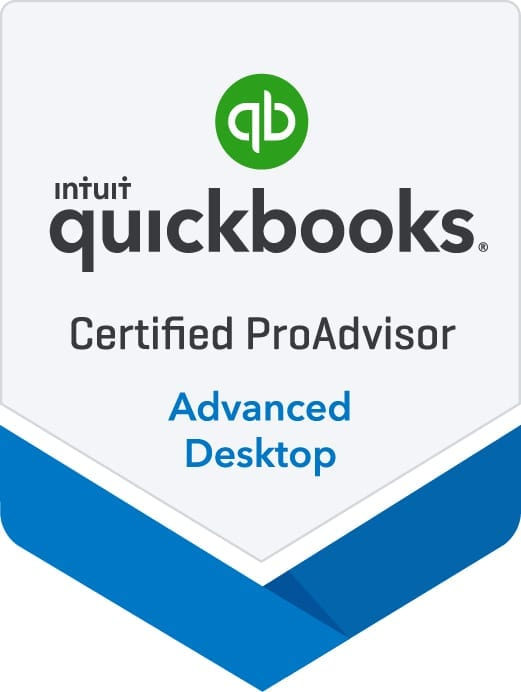 Certified ProAdvisor - Advanced Desktop