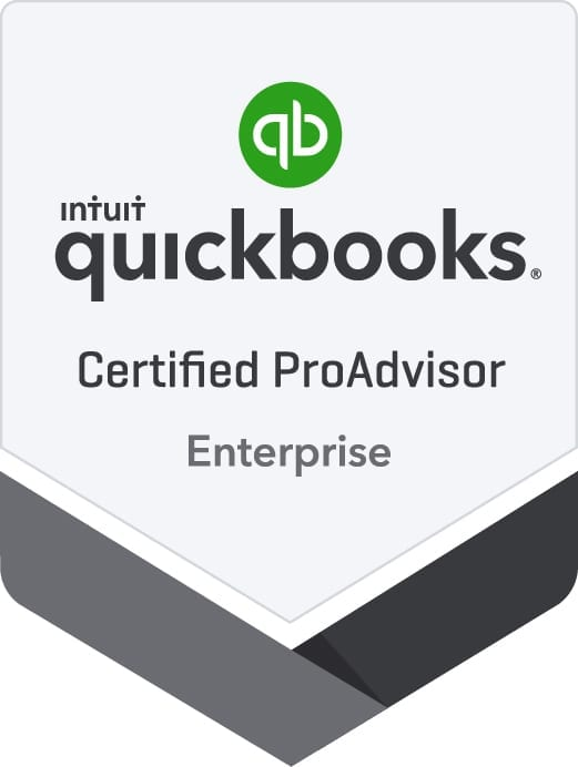 Certified ProAdvisor - Enterprise